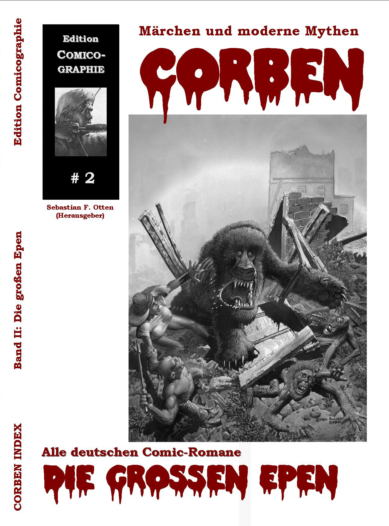 Corben Index 2