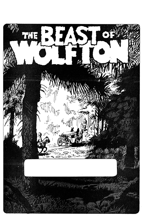 The Beast of Wolfton