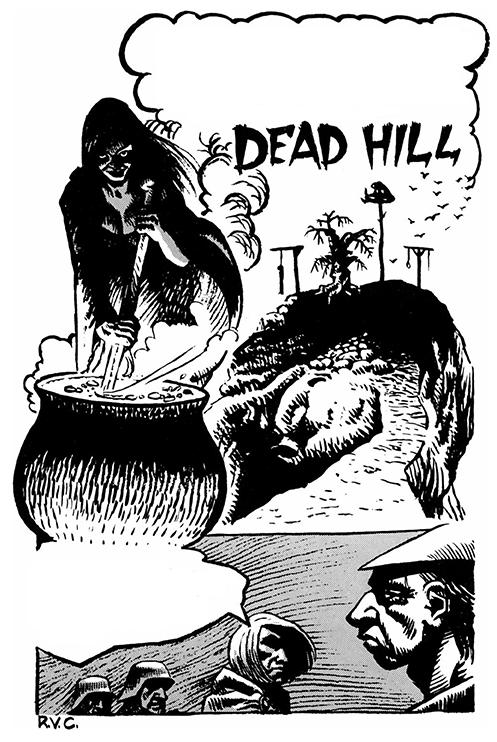 Dead Hill
