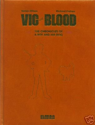 Vic and Blood [HB] e5000