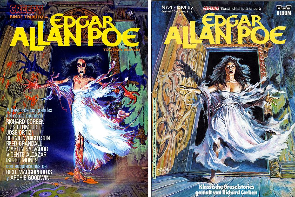 Edgar Allan Poe Cvr Compare